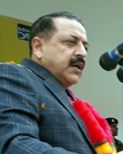 Dr Jitendra cautions against  illegal foreign settlers in J&K