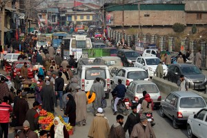 11 years on, Pulwama awaits  completion of Circular Road