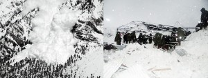 4 Army jawans among 5 killed, avalanches death toll rises to 20