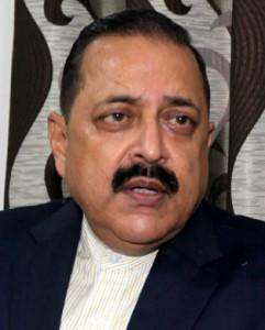 Dr Jitendra endorses resolution on return of Pandits