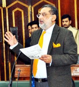 Budget to streamline expenditure: FM