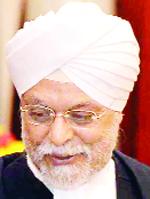 Khehar sworn-in as 44th CJI