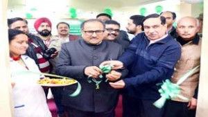 Fortis, Emedify launch Fortis-Consultnext Centre