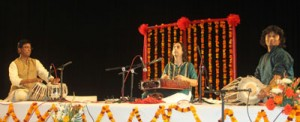 Radio Kashmir Jammu organizes cultural programme