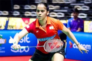 Saina a win away from Malaysia Masters title