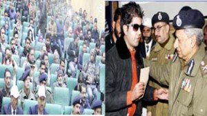 JKP to continue sports activities across State under CAP: DGP