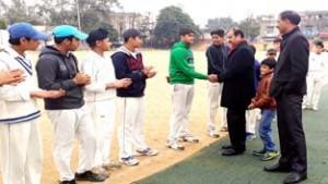 Jammu Rising Stars registers 4th win