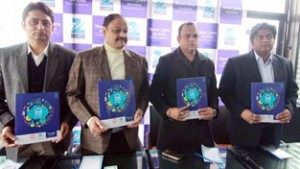 MLZS launches  1st School in Jammu