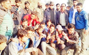 FCC Abli wins T20 Cricket Tourney