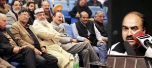 All-India Urdu Mushaira: Poets regale Urdu lovers