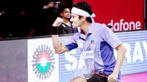 Saina, Jayaram reach quarterfinals in Malaysia Masters