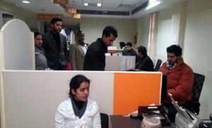 Special Passport Mela held at Jammu