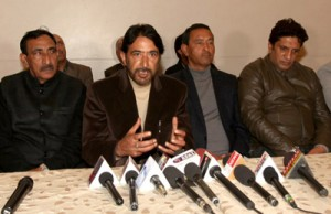 Cong to play role of vibrant Oppn,  to raise public issues in Assembly