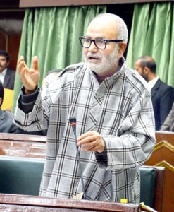 Naeem pleads for insulating education from disturbances