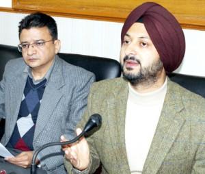 Digi Dhan Mela to be held on Jan 17: DC Jammu