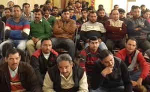 ReT Forum demands immediate  release of salary under SSA