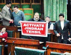 MLAs demand time-bound action to retrieve encroached State, Kahcharai land in J&K