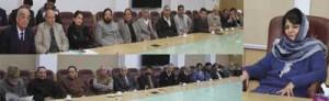 Legislators, ex-lawmakers, CCI deputation meet CM