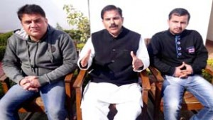 Jammu facing discrimination  even in BJP-PDP rule: Harsh