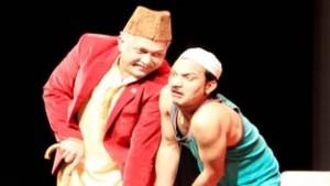 Chupkar: A side splitting comedy by Aditya Bhanu-Dilshad Shazi duo