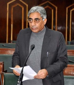Enhancing agriculture, horticulture productivity Govt's priority: Hanjura