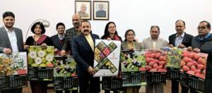 Dr Jitendra announces exclusive 'North Eastern Tourism Development Council'