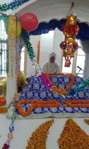 350th Parkash Utsav of Guru Gobind Ji celebrated