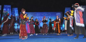 LSWSD celebrates Annual Day-cum-Losar