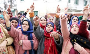 ASHA workers protest over remuneration