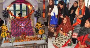 Priya urges people to follow  Guru Gobind Singh Ji's teachings