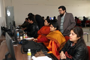 5-day workshop for teachers, teacher educators concludes at CUJ