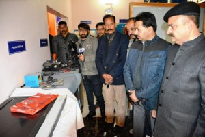 Skill India Mission a game  changer for youth: Yudhvir