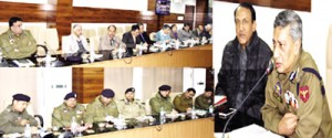 DGP for proficiency, accountability in working of JKP
