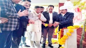 BJP remembers martyrs of Praja Parishad movement