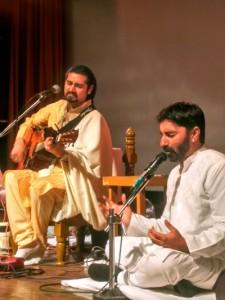AoL celebrates 'Sumeru Sandhya'