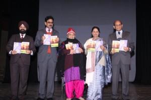 Sahitya Akademi, JKAACL organize  'Meet the Author' programme
