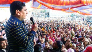 West Pak refugees hold  rally, demand justice