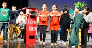 Natrang stages two plays in  'Children Theatre Extravaganza'