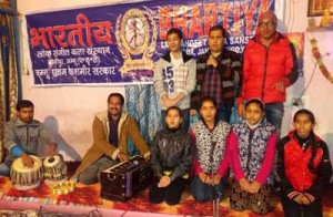 BLSKS stages musical play 'Khushaali Ki Aur'