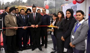 Nissan India opens dealership at Kangra