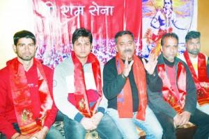 Shri Ram Sena seeks strong action on 2010, 2013 violence