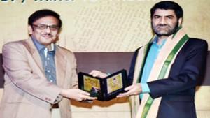 WB Govt honours Balwant