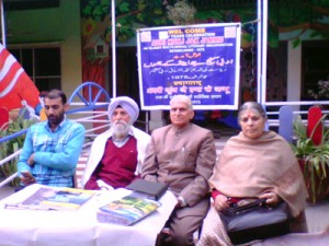 Literary meet by Adbi Kunj