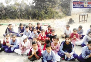 BLSKS stages musical play 'Ladli'