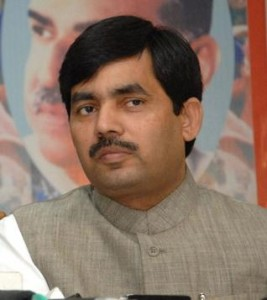 BJP to form Govt in UP with 300 plus seats: Shahnawaz