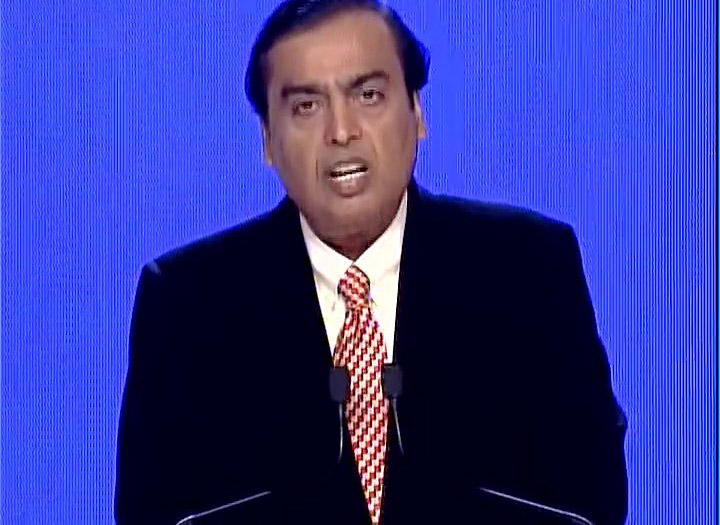 'Reliance Jio crosses 100-million customers mark in just 170 days'