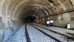 Railways to set up institute on tunnelling in Goa