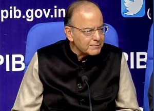 Jaitley proposes tax concessions for banks grappling with NPAs