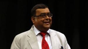 Former CJI Altamas Kabir dead