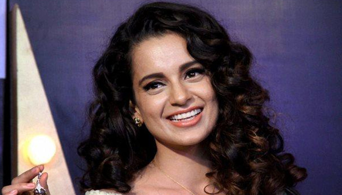 I will not hide my marriage: Kangana
